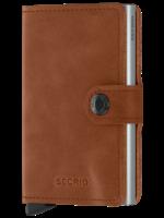 Secrid Secrid - Miniwallet Vintage