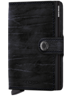 Secrid Secrid - Miniwallet Dutch Martin Nightblue