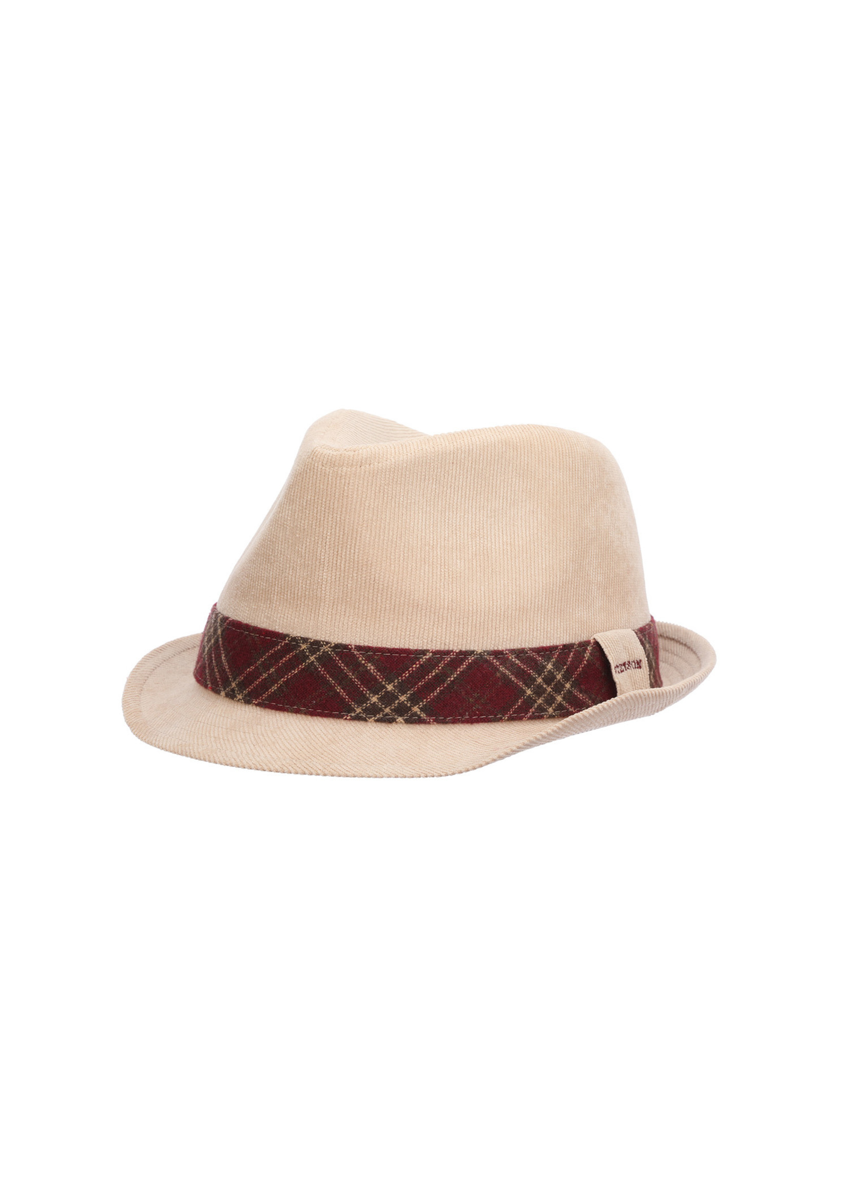 """Stetson The """"Emerson"""" Fedora by Stetson"""