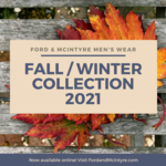 2021 Fall & Winter Collection