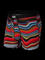 SAXX SAXX - Undercover Boxer Brief- Multi Warped Stripe (SXBB19F WAM)