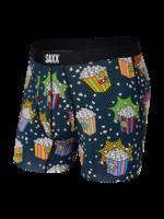 SAXX SAXX - Vibe Boxer Brief - Popcorn Art (SXBM35 PAM)