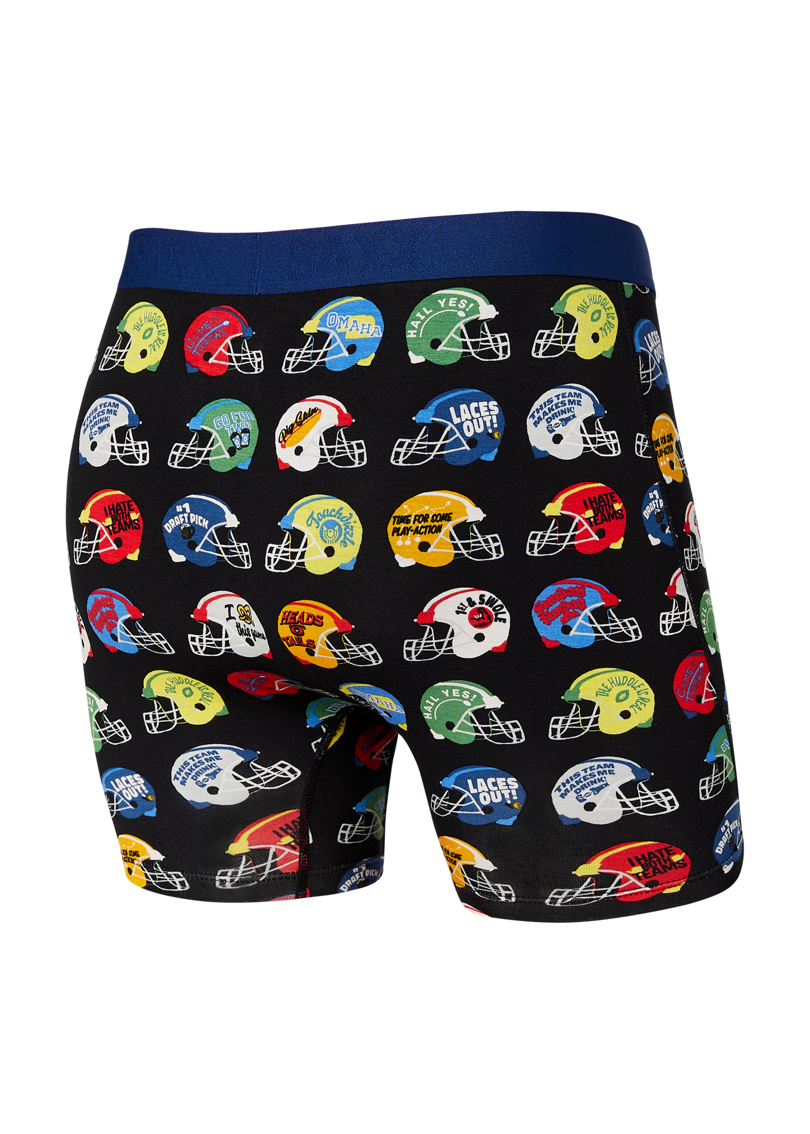 """SAXX """" The Huddle Is Real"""" Ultra Boxer Brief"""