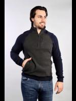7 Downie Street 7 Downie Street - Polaris Sweater (Navy)