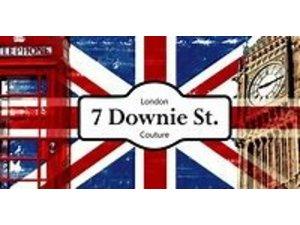 7 Downie Street
