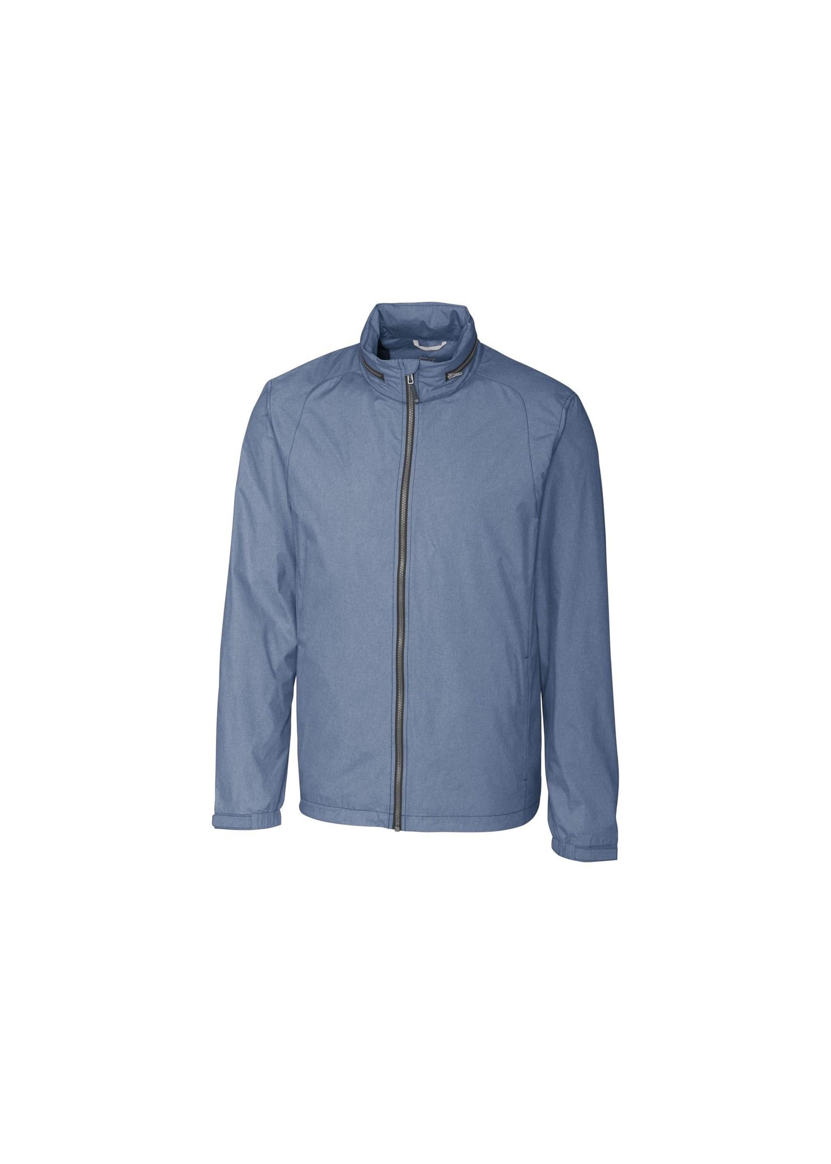 Cutter & Buck L/S  Panoramic Packable Jacket by Cutter & Buck