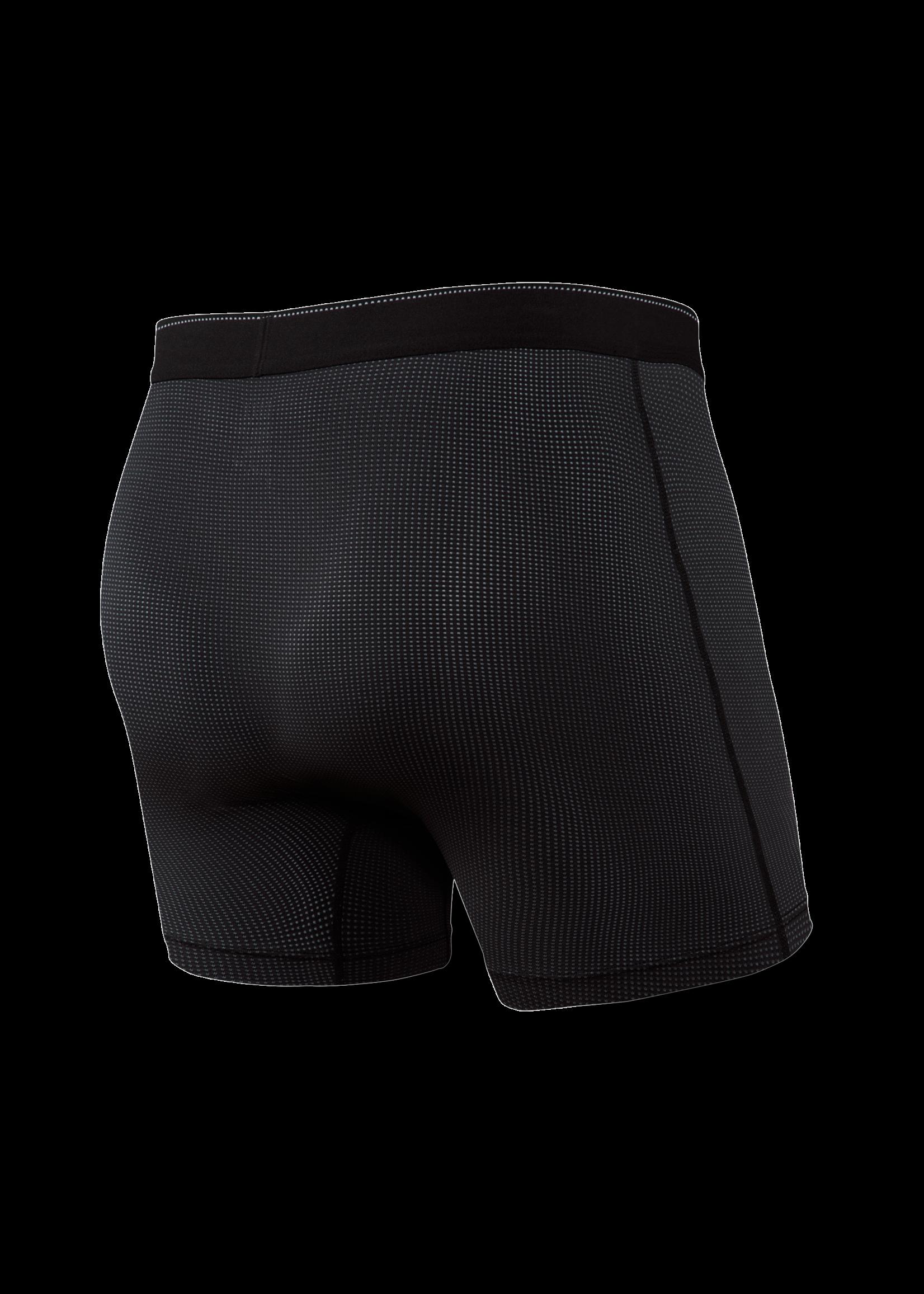 SAXX SAXX - Quest Boxer Brief Black II