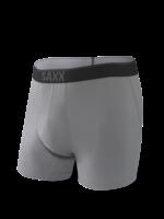 SAXX SAXX - Quest Boxer Brief - Dark Charcoal II (SXBB70FDC2)