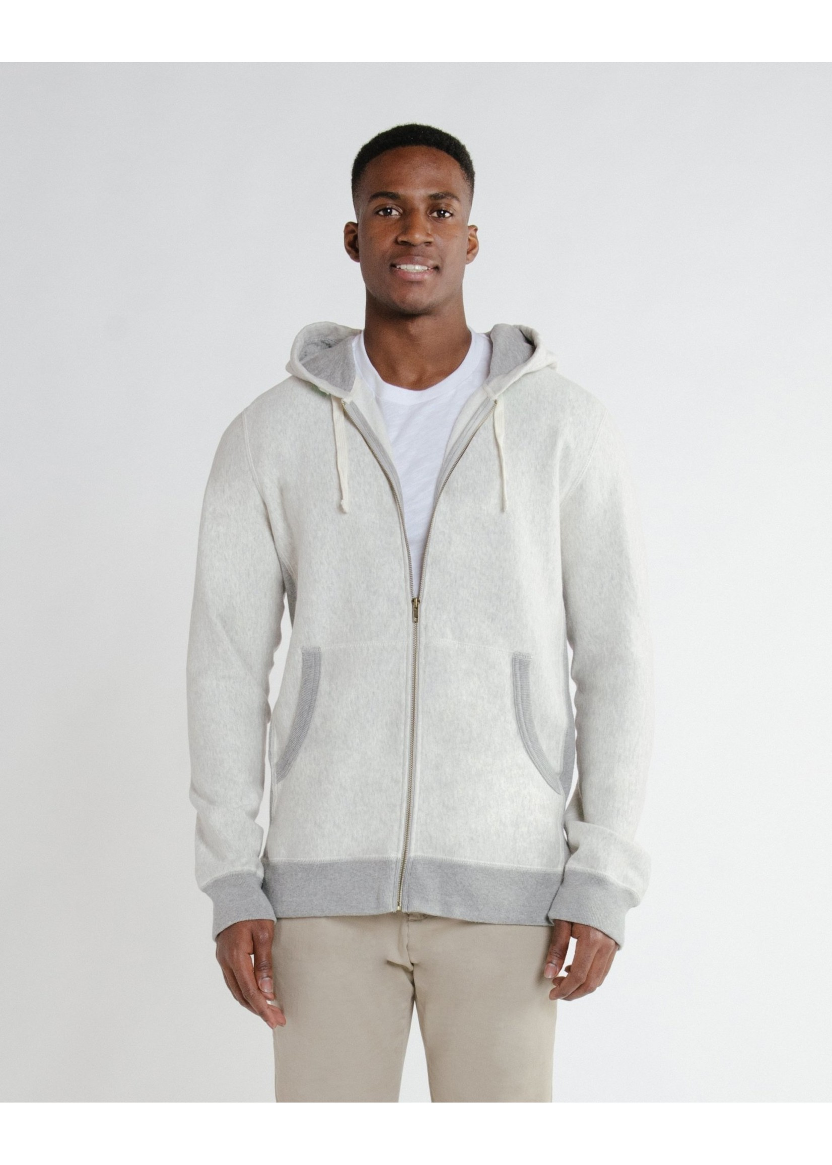 """Redwood Classics Canada The """"Stutfield"""" Heritage Edition  Hoody by Redwood Classics"""