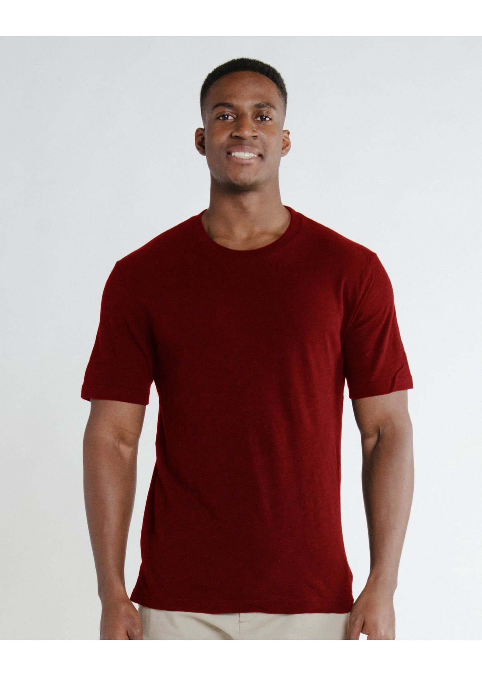 """Redwood Classics Canada The """"Granville Tee"""" Heritage by Redwood Classics"""