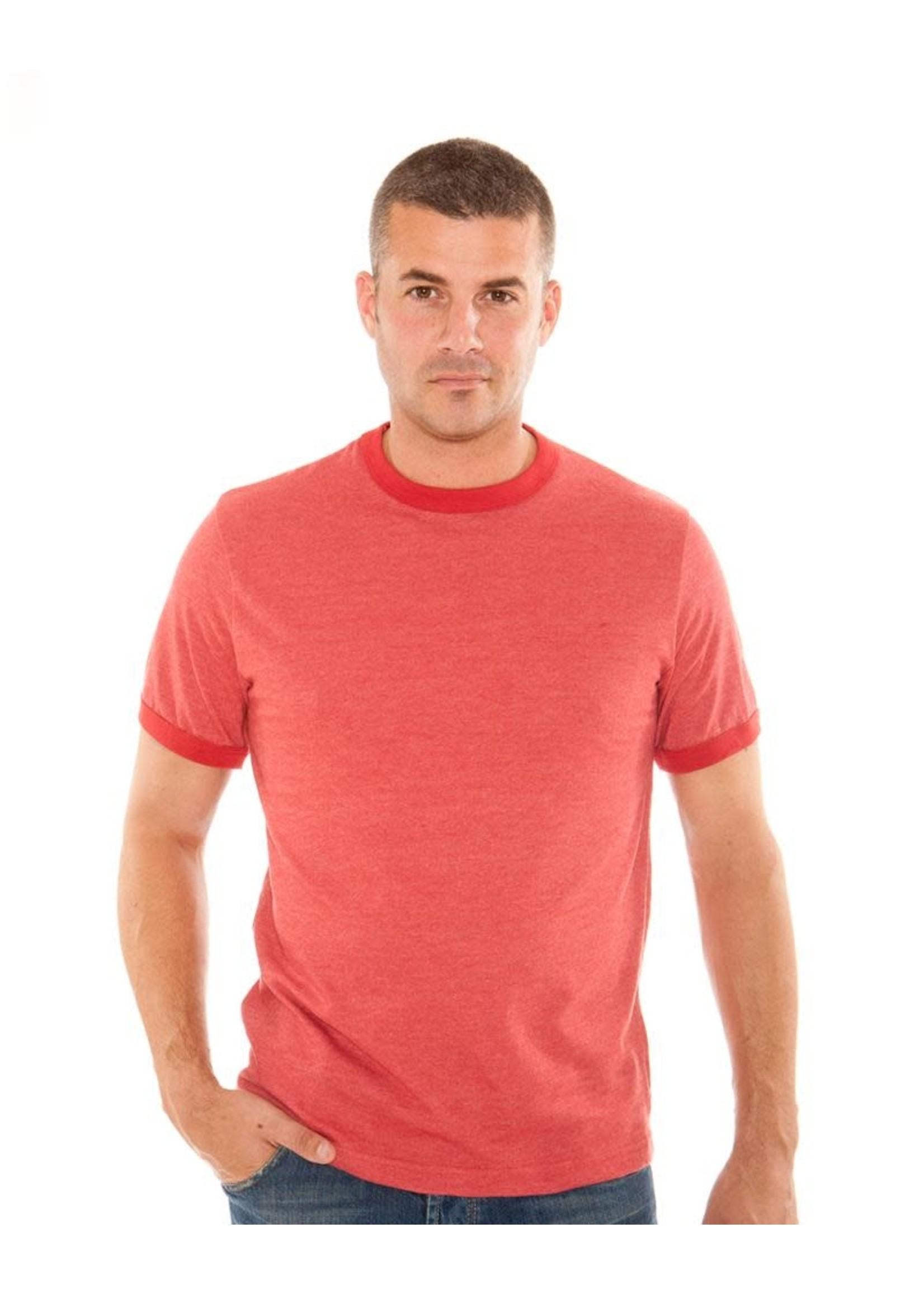 """Redwood Classics Canada The """"Heritage Simcoe Tee"""" by Redwood Classics"""