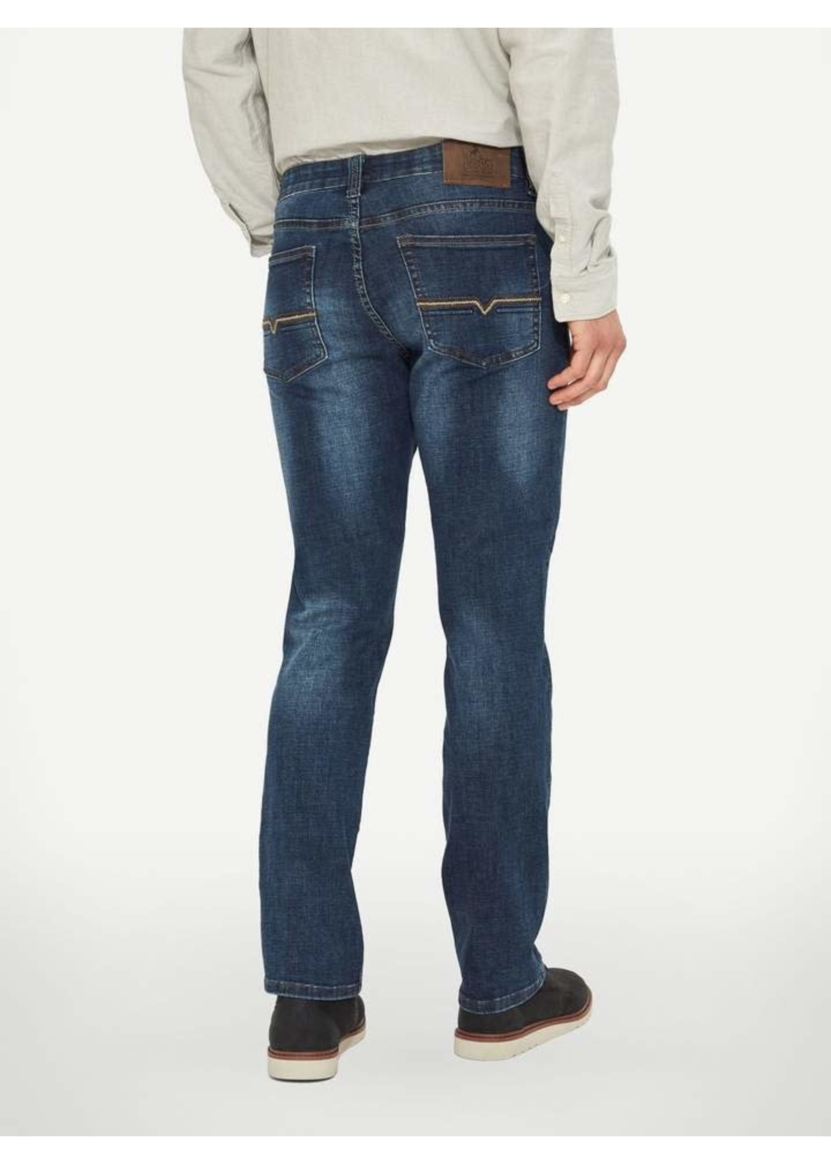"""Lois Jeans Canada The """"Brad Slim 6378"""" by Lois Jeans"""