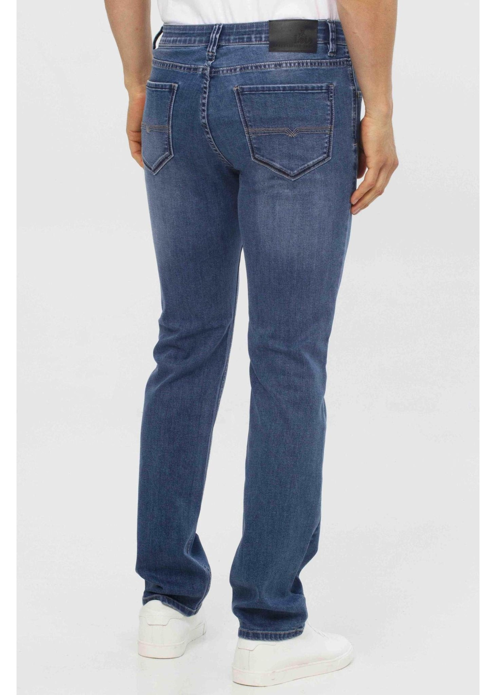 """Lois Jeans Canada The """"Brad Slim 6866"""" by Lois Jeans"""