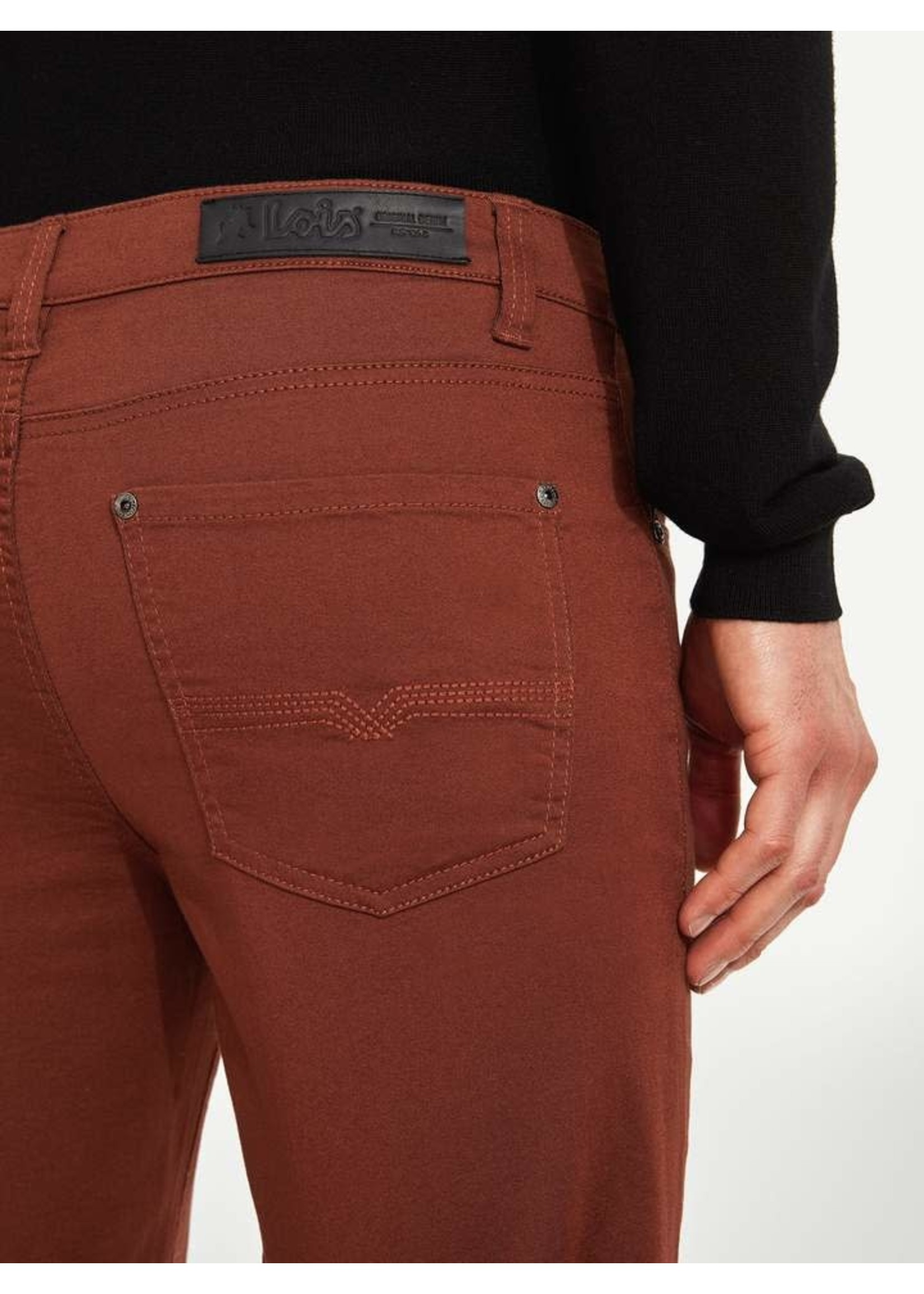 """Lois Jeans Canada The """"Brad Slim 6240-63"""" by Lois Jeans"""