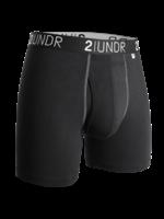 2UNDR 2UNDR - Swing Shift - Black / Grey