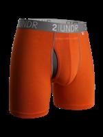 2UNDR 2UNDR - Swing Shift - Orange / Grey