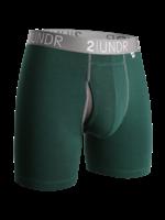 2UNDR 2UNDR - Swing Shift - Dark Green