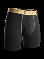 2UNDR 2UNDR - Swing Shift - Black / Gold