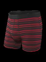 SAXX SAXX - Platinum - Black/Red Tidal (SXBB42F_BRT)