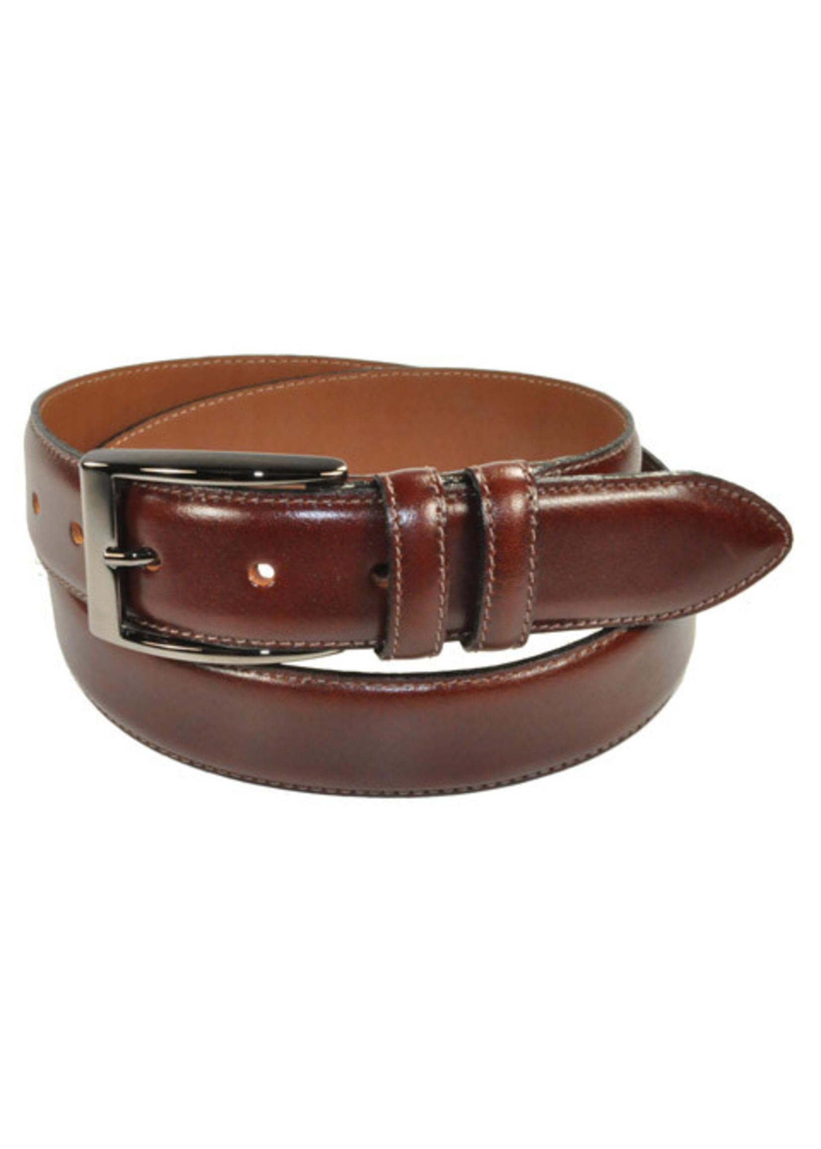 Bench Craft Leather Bench Craft's Genuine Leather Dress  Belt