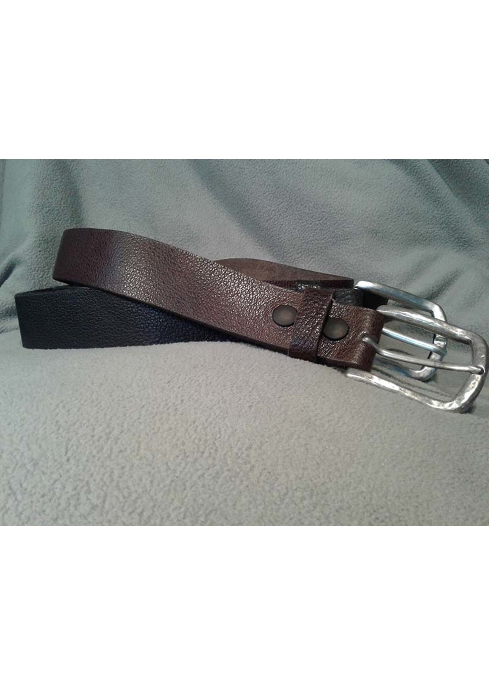 Europa Dezines Europa Dezines - Buffalo Leather Belt