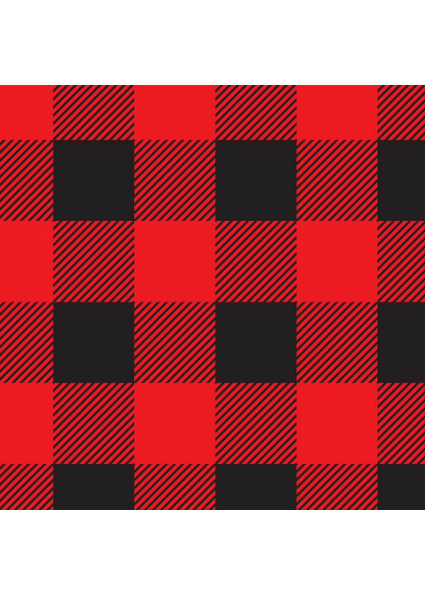"Hatley Heritage The ""Buffalo Plaid Flannel Jacket"" by Hatley Heritage"