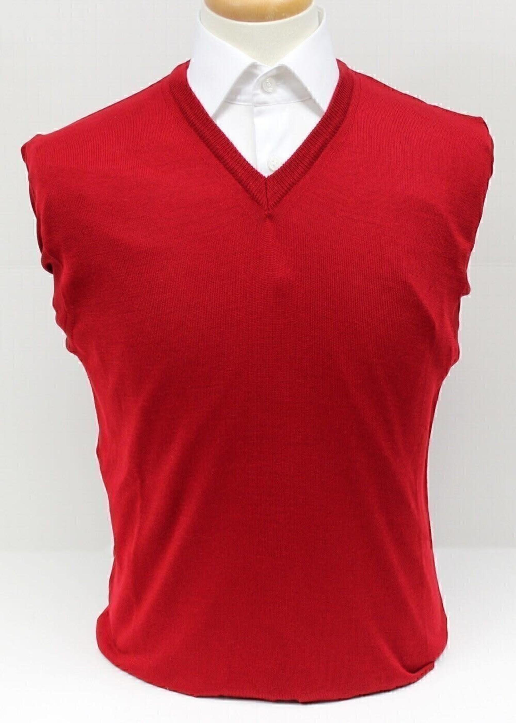 Polifroni Milano BLU Polifroni - V-Neck Sweater