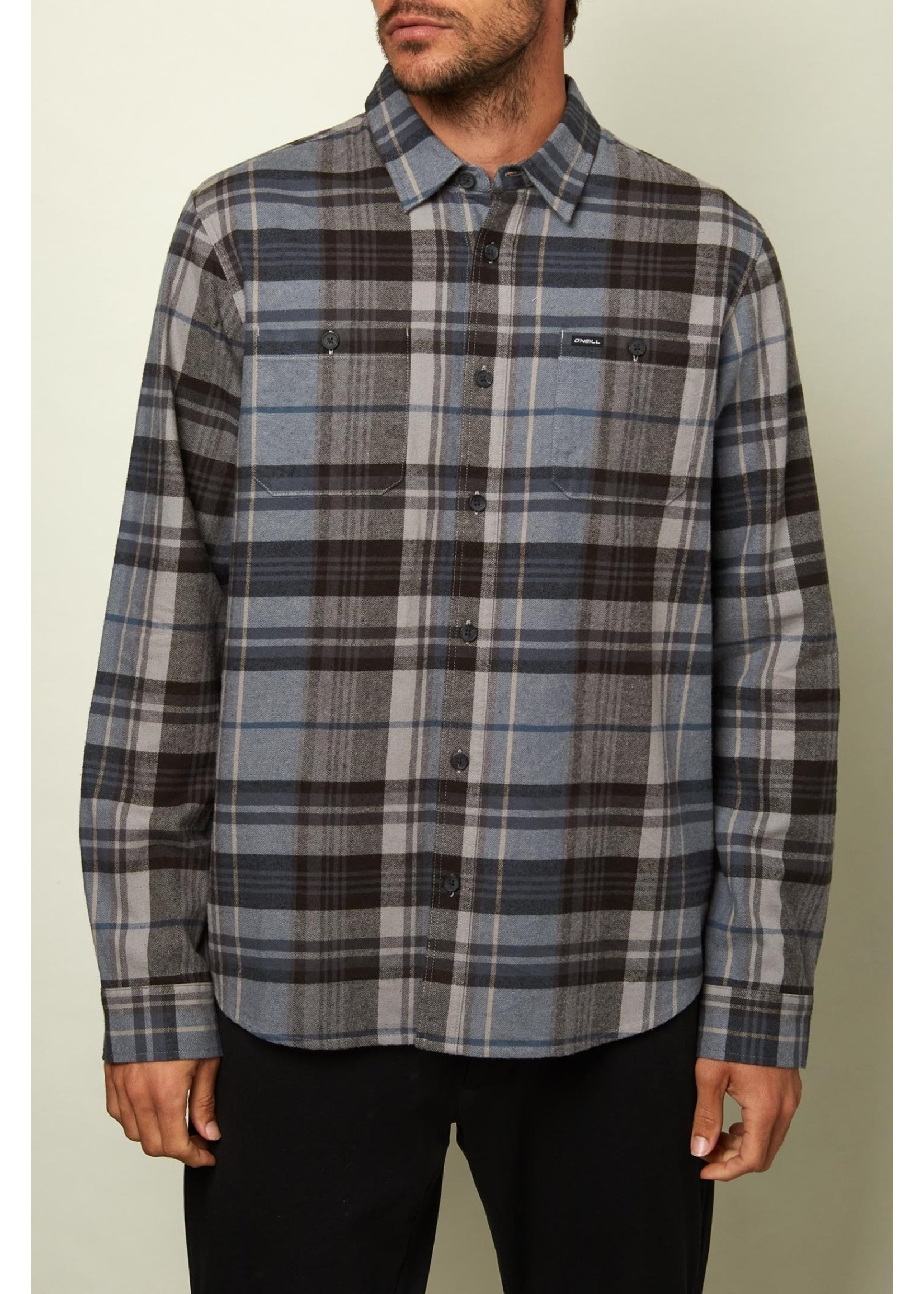 """O'Neill Canada The """"Whittaker"""" Flannel by O'Neill Canada"""