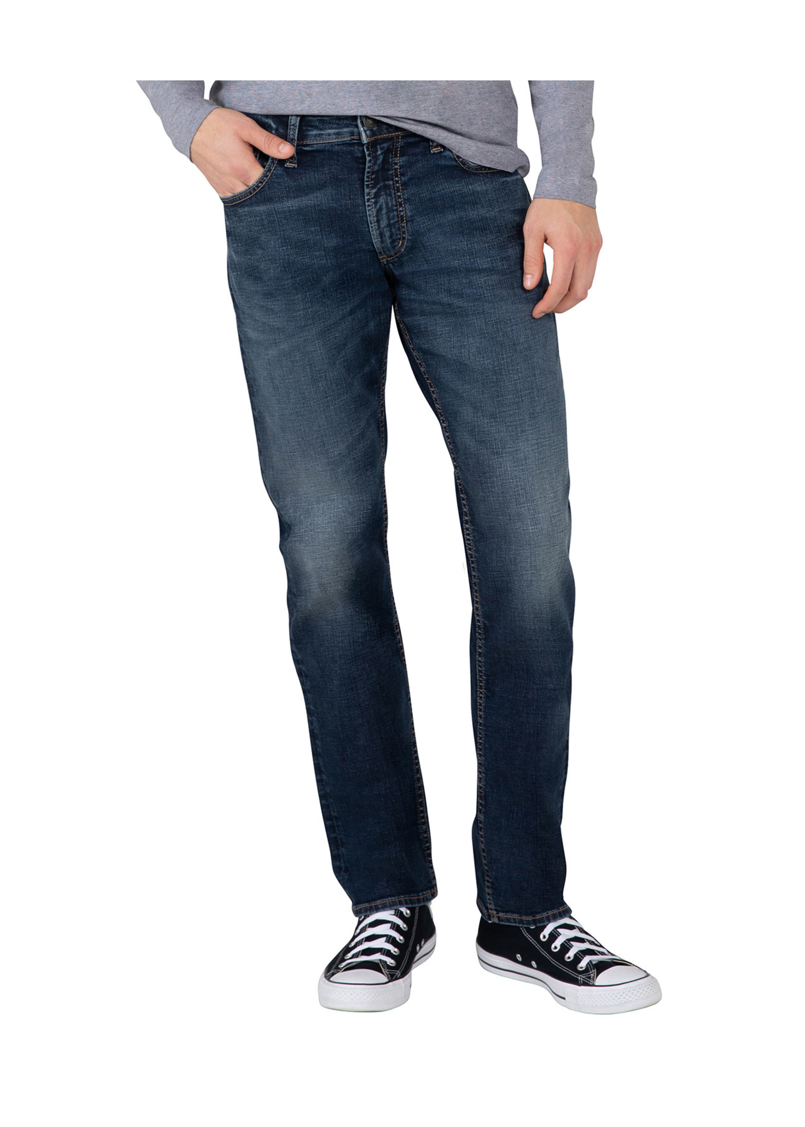 """Silver Jeans The """"Eddie 412"""" by Silver Jeans"""