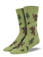 Socksmith Canada Inc Socksmith Canada - Graphic Cotton Crew - Bigfoot King