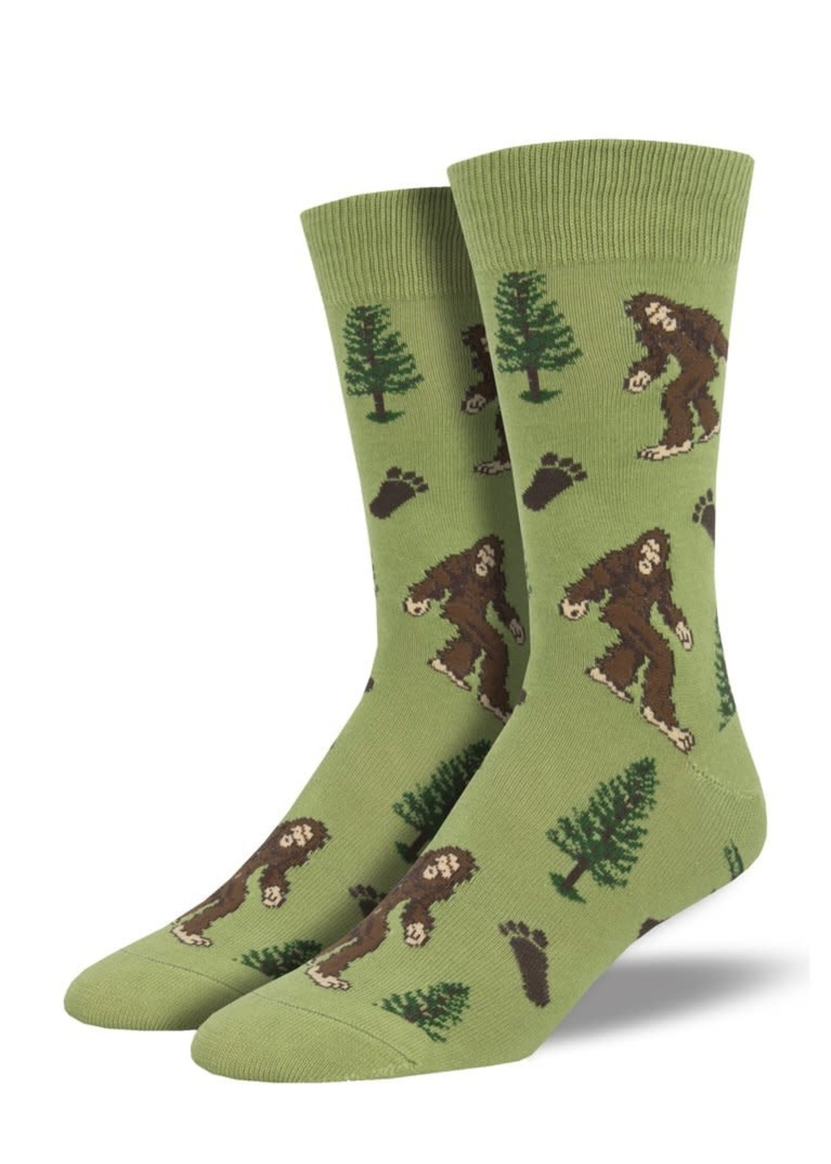 "Socksmith Canada Inc The ""Bigfoot"" King by Socksmith Canada"