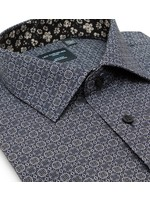 Leo Chevalier Leo Chevalier - Cotton L/S Sport Shirt (527452)