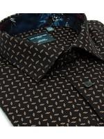 Leo Chevalier Leo Chevalier - Cotton L/S Sport Shirt (527457)