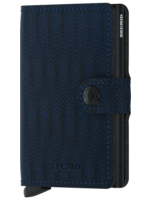 Secrid Secrid - Miniwallet - Dash - Navy