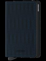 Secrid Secrid - Slimwallet - Dash Navy