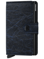 Secrid Secrid - Miniwallet - Crunch Blue