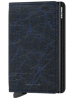 Secrid Secrid - Slimwallet Crunch Blue