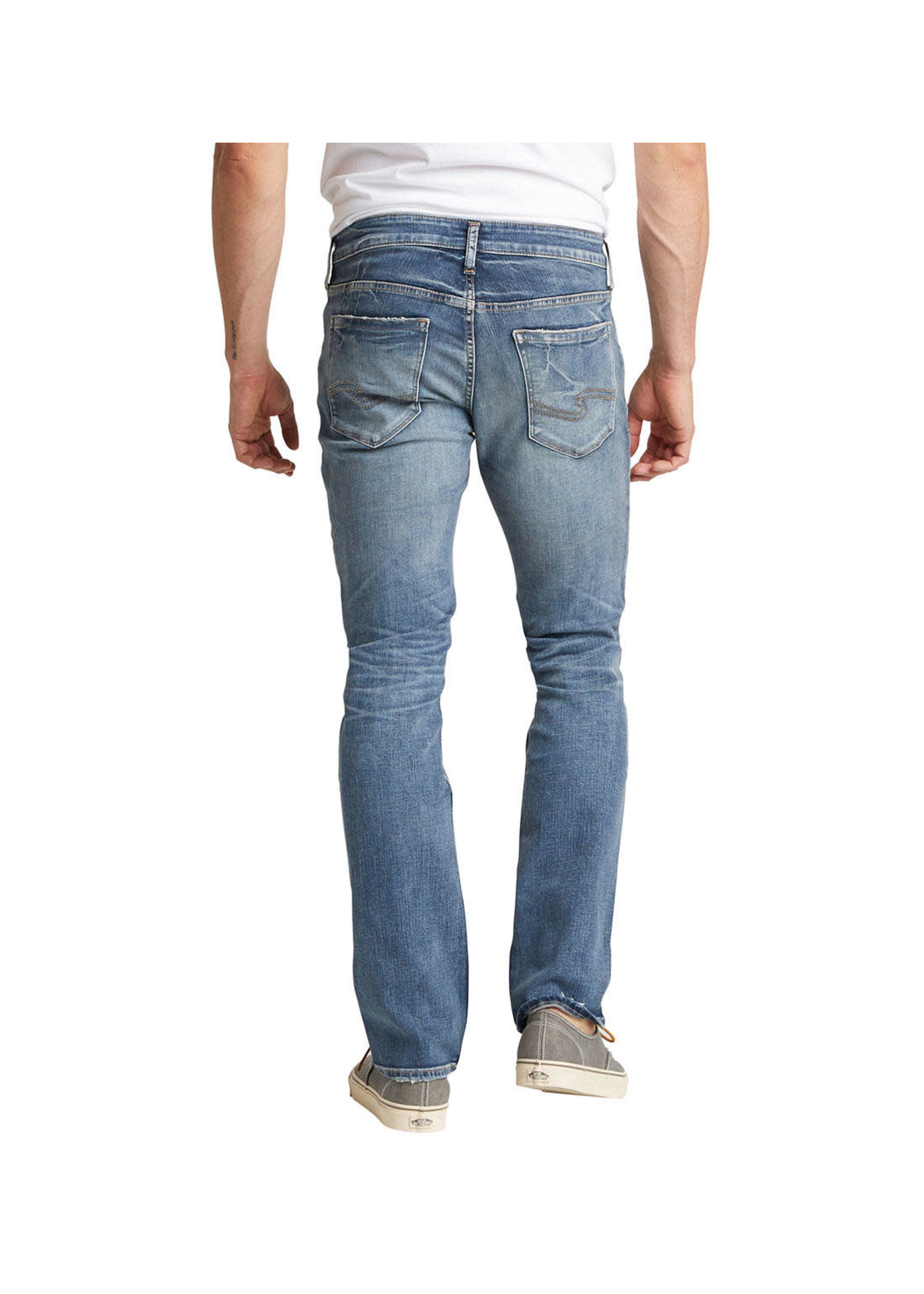 Silver Jeans Silver Jeans Co. - Konrad Slim Fit Slim Leg