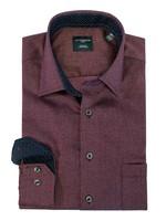 Leo Chevalier Leo Chevalier - Cotton L/S Sport Shirt (525468)