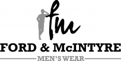 Ford and McIntyre Men's Wear