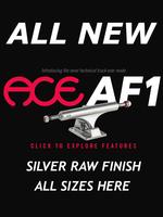 ACE Mfg. ACE Mfg. AF - 1 Trucks