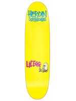 HEROIN SKATEBOARDS HEROIN - Lil' Egg 7.9