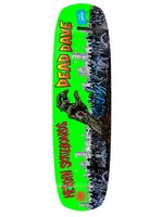"""HEROIN SKATEBOARDS HEROIN - Dead Dave Double Shovel 9.0"""""""
