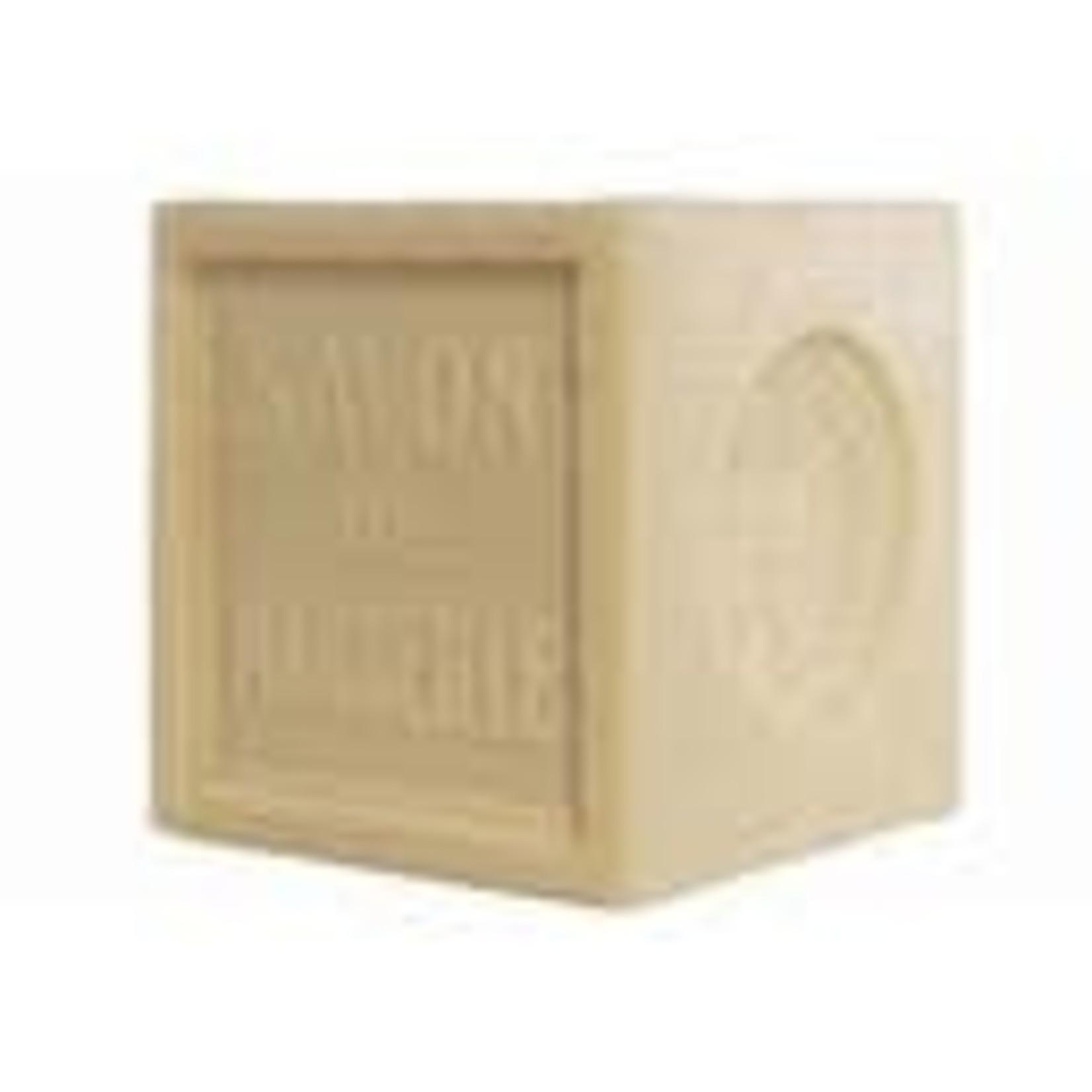 Marseille Soap Company Savon de Marseille – Unscented 10.59 Oz