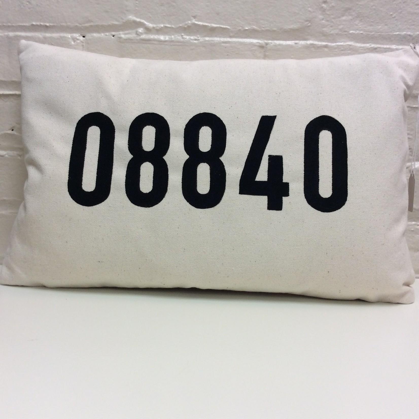 Indigo Tangerine Metuchen 08840 pillow