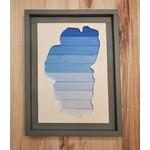 Logan Greenwood Lake Tahoe Blue Fade