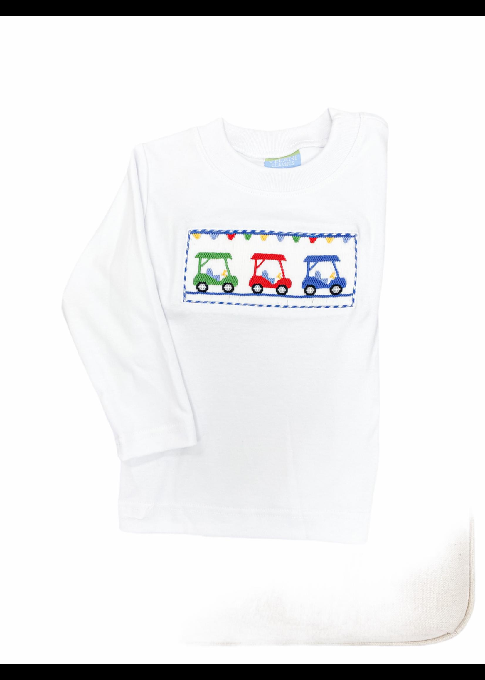 Anavini Anavani L/S Shirt