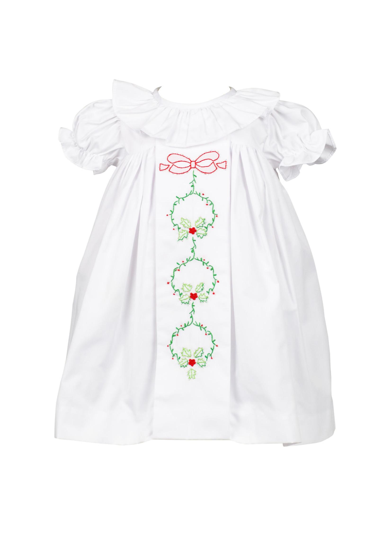 Proper Peony Chantal Christmas Dress