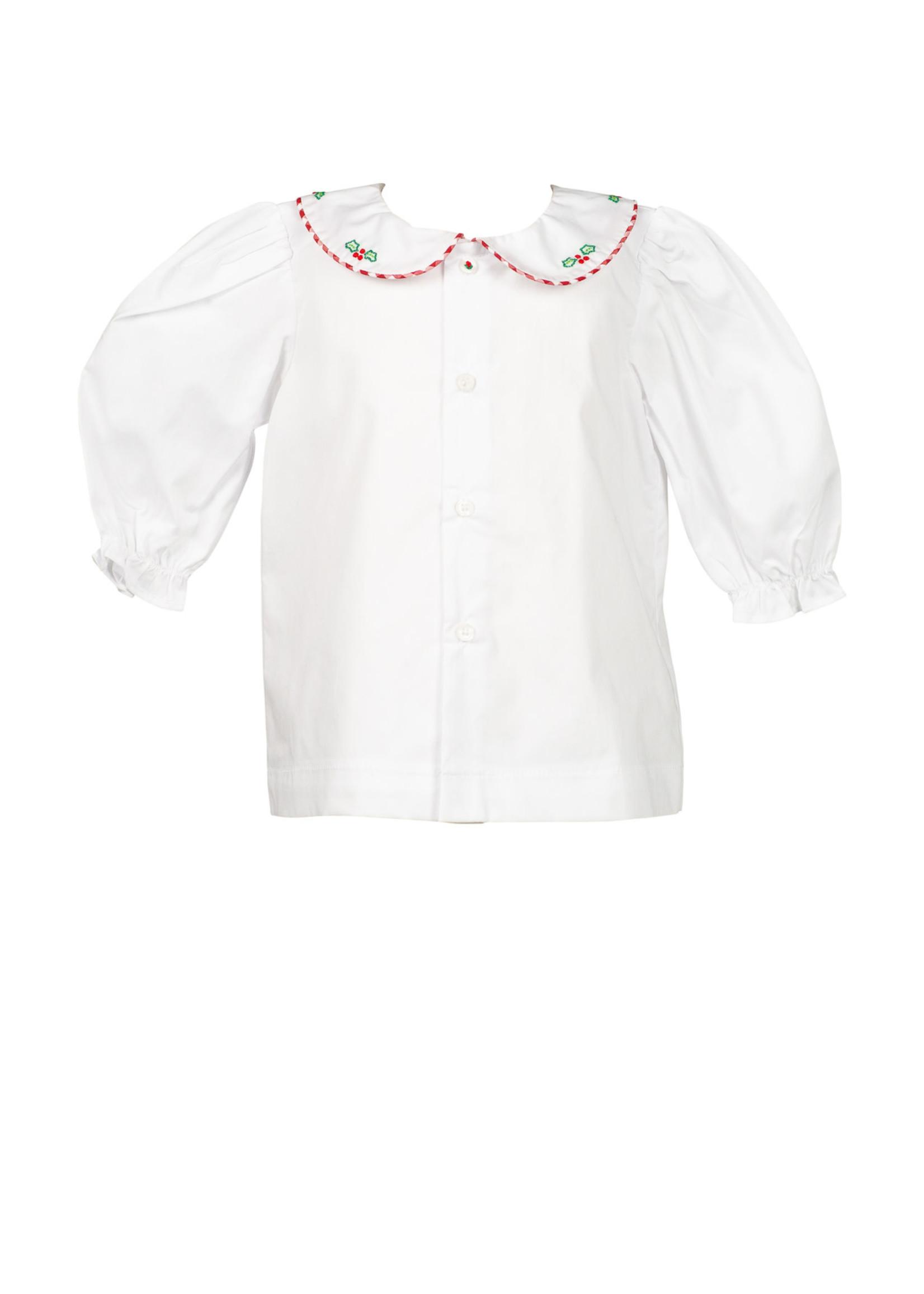 Proper Peony Tinsel Girl Shirt