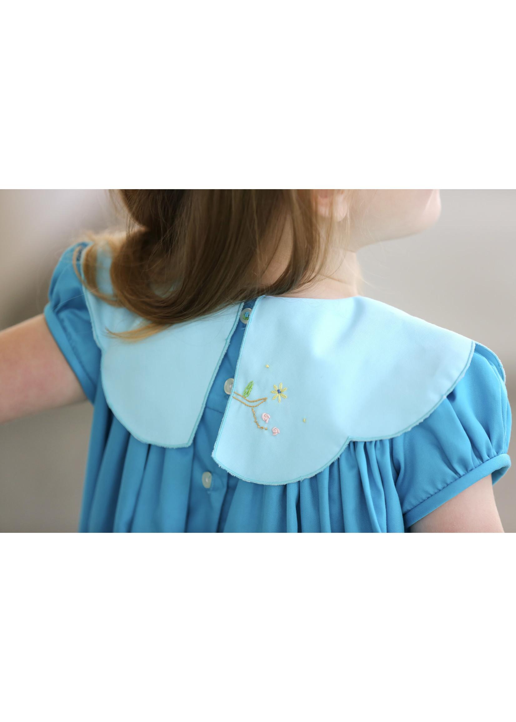 Proper Peony Birdie Dress
